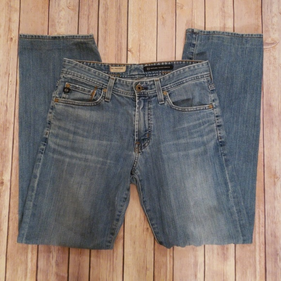 Ag Adriano Goldschmied Other - Adriano Goldschmied Protege Straight Leg Jeans